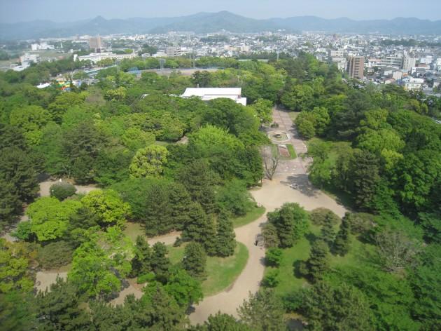 全国でも珍しい公園がある「豊橋」の観光スポットおすすめランキング