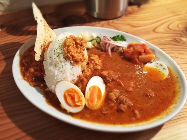 spiceスエヒロ_カレー