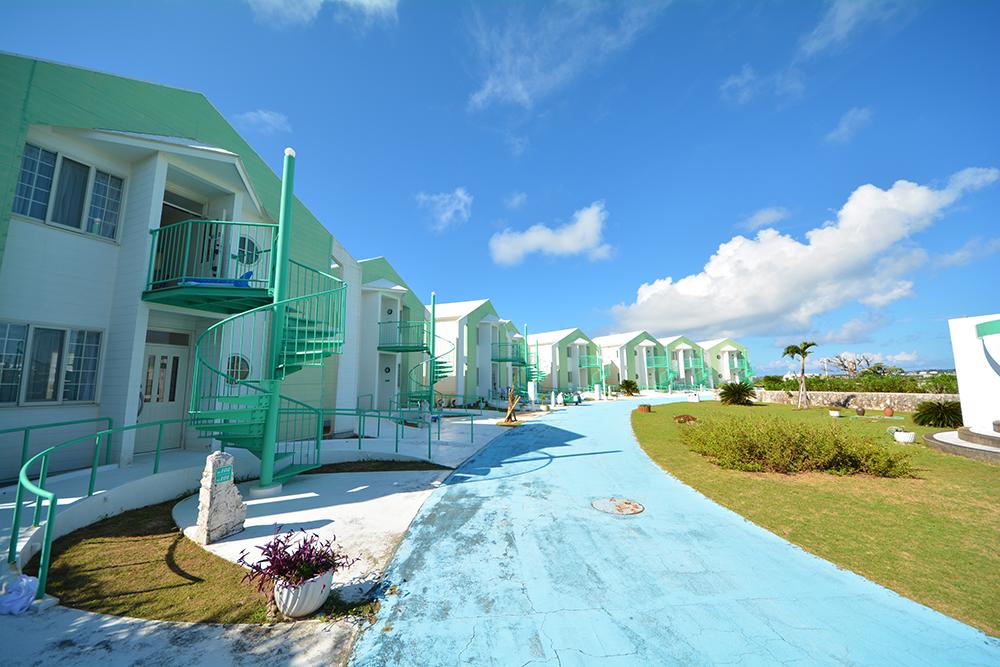 星の砂で一躍有名になった「与論島」のホテルおすすめランキング