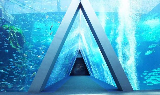 ふくしま海洋科学館・アクアマリンふくしま