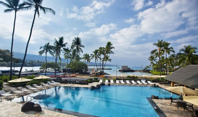 大自然を感じる「ハワイ島」のホテルおすすめランキング