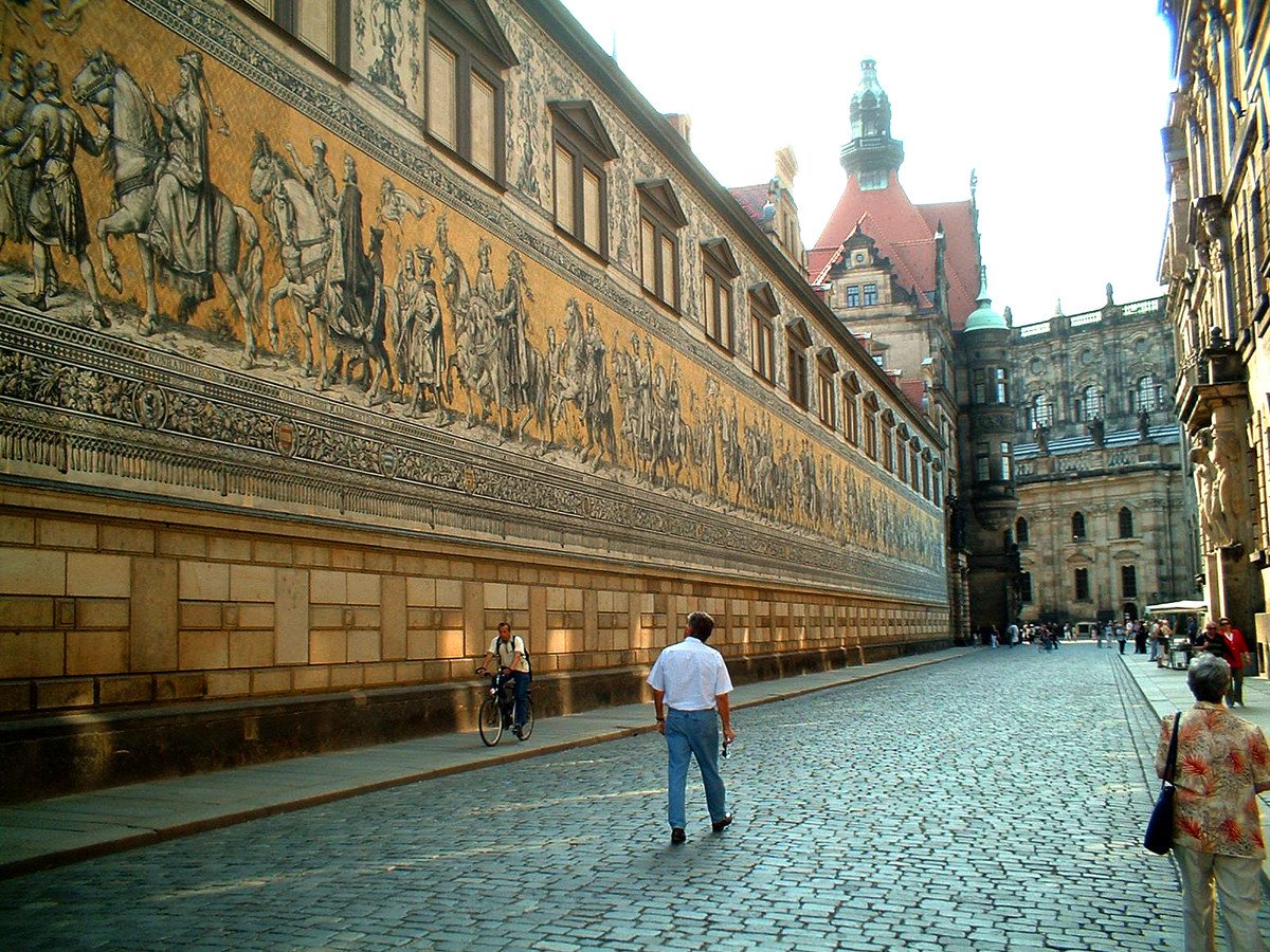 バロック建築やオペラ♪ドレスデンの観光スポットおすすめランキング
