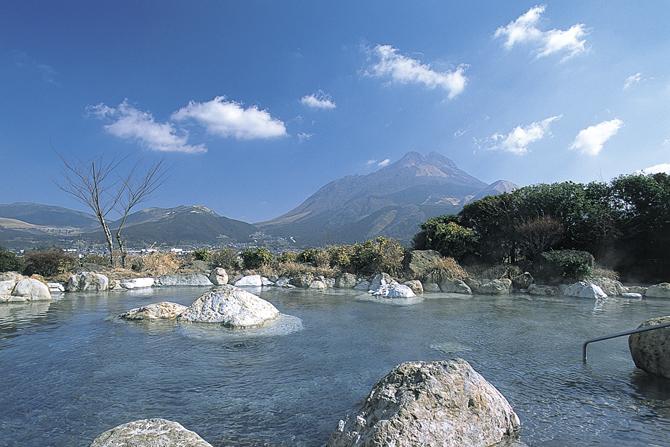湯の里「湯布院」で気軽に楽しめる日帰り温泉おすすめランキング