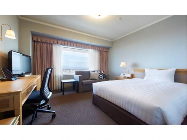 ホテル・アゴーラ リージェンシー堺の客室一例