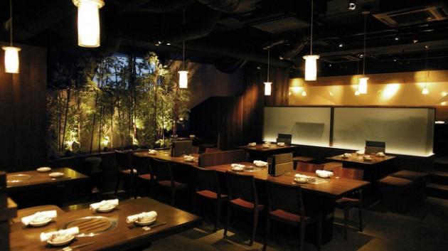 焼肉トラジ 青山店