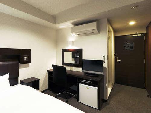 グリーンリッチホテル大阪空港前の客室一例
