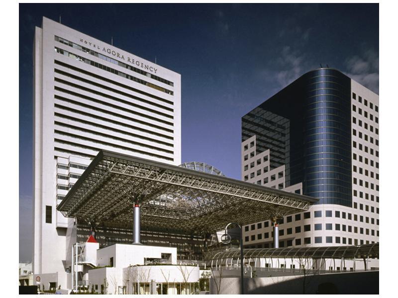 大阪府の中核都市、魅力あふれる「堺」のホテルおすすめランキング