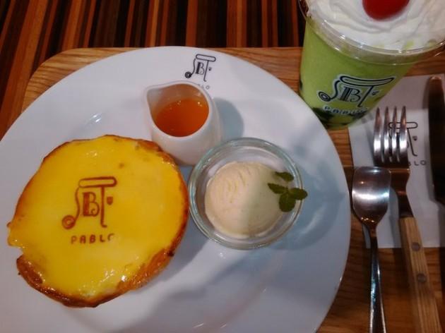 pablo_チーズケーキ