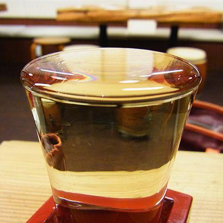 酒饌亭 灘菊_日本酒_2