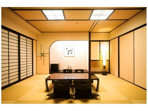 ルネッサンス リゾート ナルトの客室一例