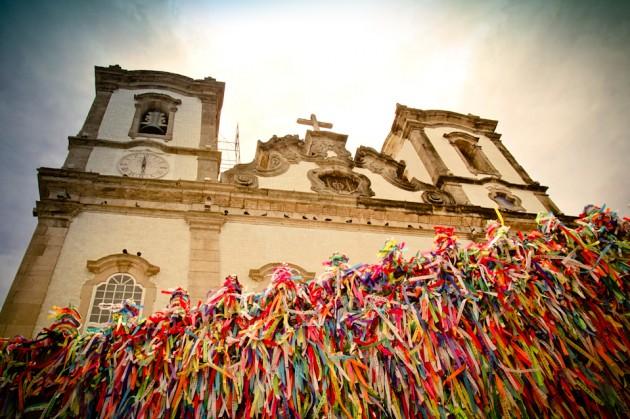 サルバドール教会
