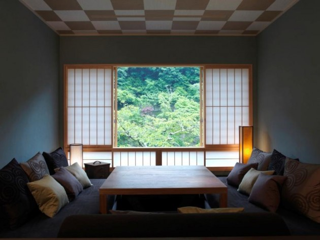 京都の自然を存分に堪能できる「嵐山」のホテル・旅館宿おすすめランキング