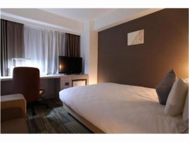 ダイワロイネットホテル堺東の客室一例
