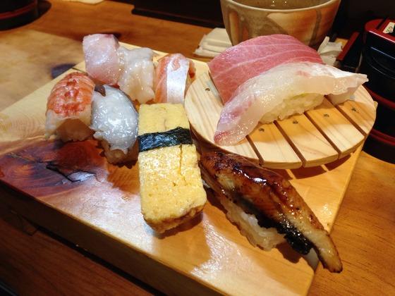 魚路_お寿司