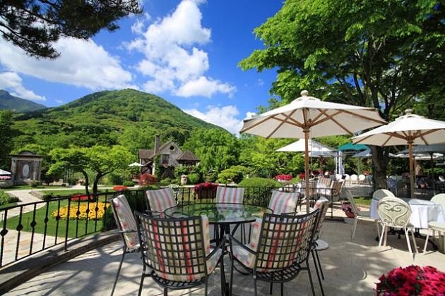 特別なティータイムを約束する「箱根」のスイーツが美味しいおすすめカフェ・レストランベスト3