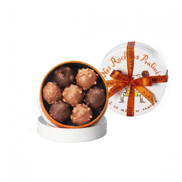 ア ラ メール ドゥ ファミーユ チョコレート