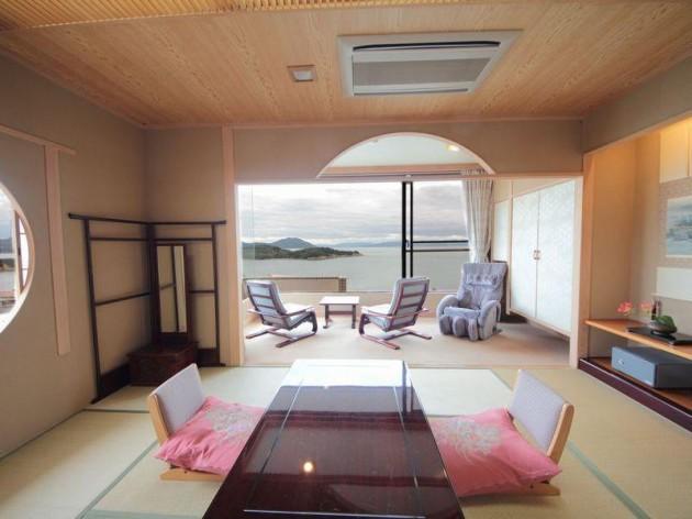 エンジェルロードを渡りたい!小豆島のホテルおすすめランキング