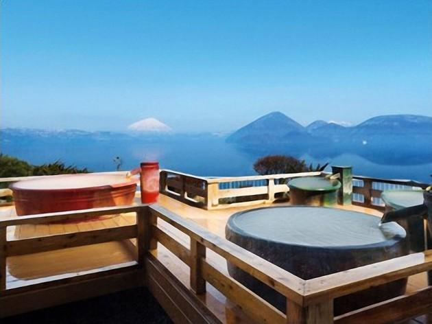 北の大地「北海道」の日帰り温泉入浴おすすめランキング