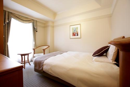 ホテルトラスティ心斎橋の客室一例