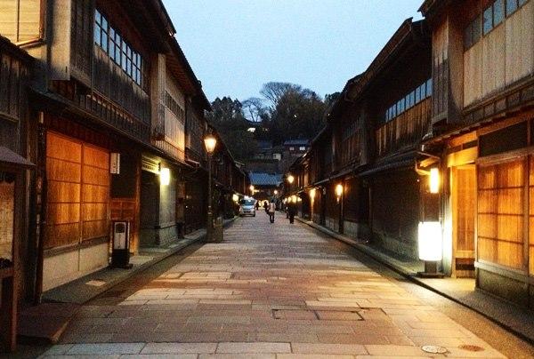 見どころ満載「金沢」の観光スポットおすすめランキング