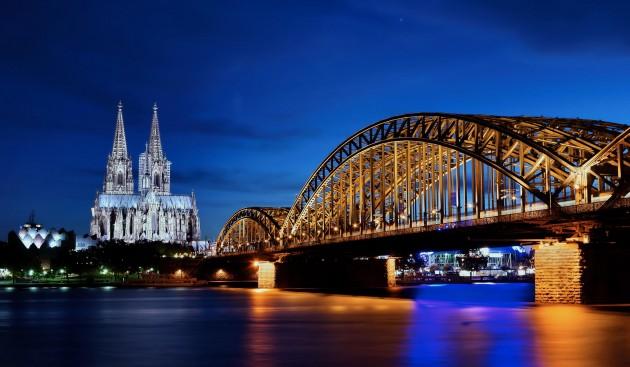 ホーエンツォール橋