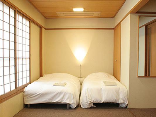 ホテルエスタシオンひこね-和室