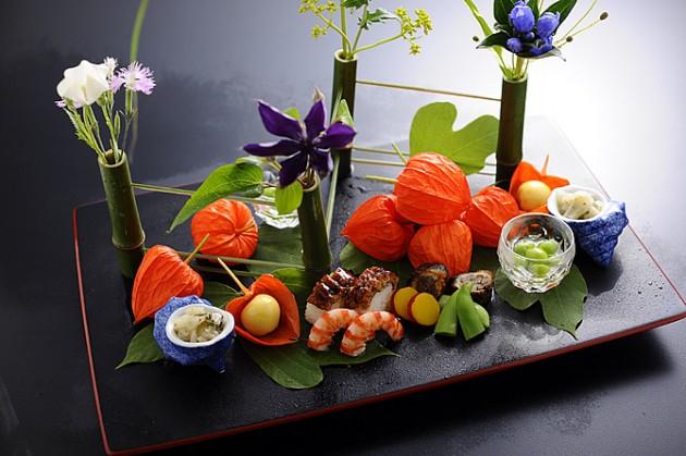 まさに芸術!目にも舌にも美しい「京都の懐石料理」おすすめランキング
