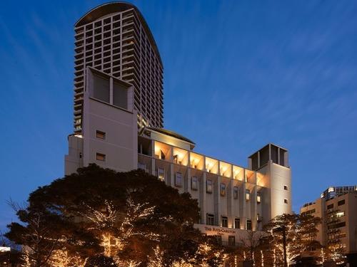 食・観・買と魅力満載な「梅田」のホテルおすすめランキング
