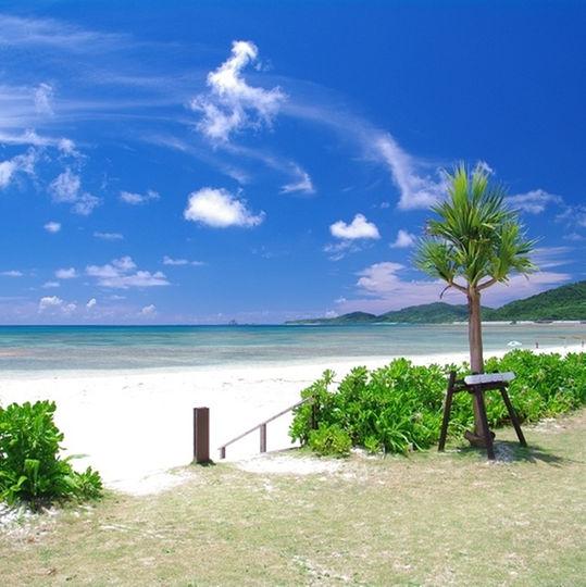 久米島いーふビーチホテル いーふビーチ