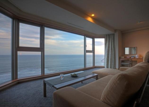 心のリゾート海の別邸ふる川:部屋2
