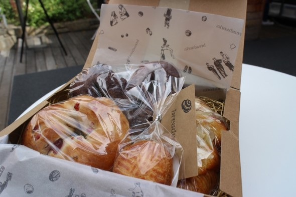 breadworks (ブレッドワークス) 青山店5