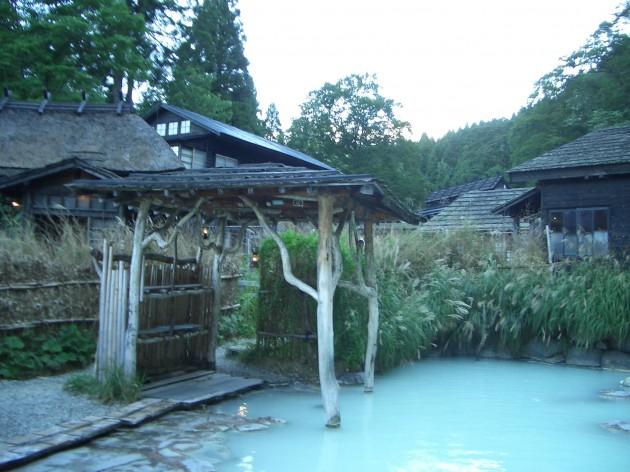 野趣溢れる「東北地方」の温泉おすすめランキング 人気5選