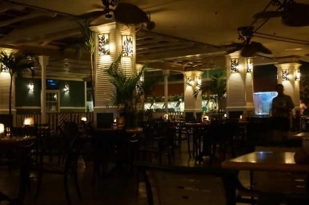 Shore Bird Restaurant