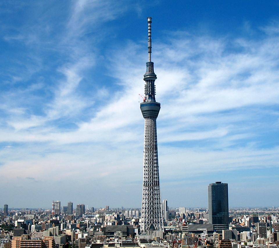 見どころ満載「東京都」の観光スポットおすすめランキング