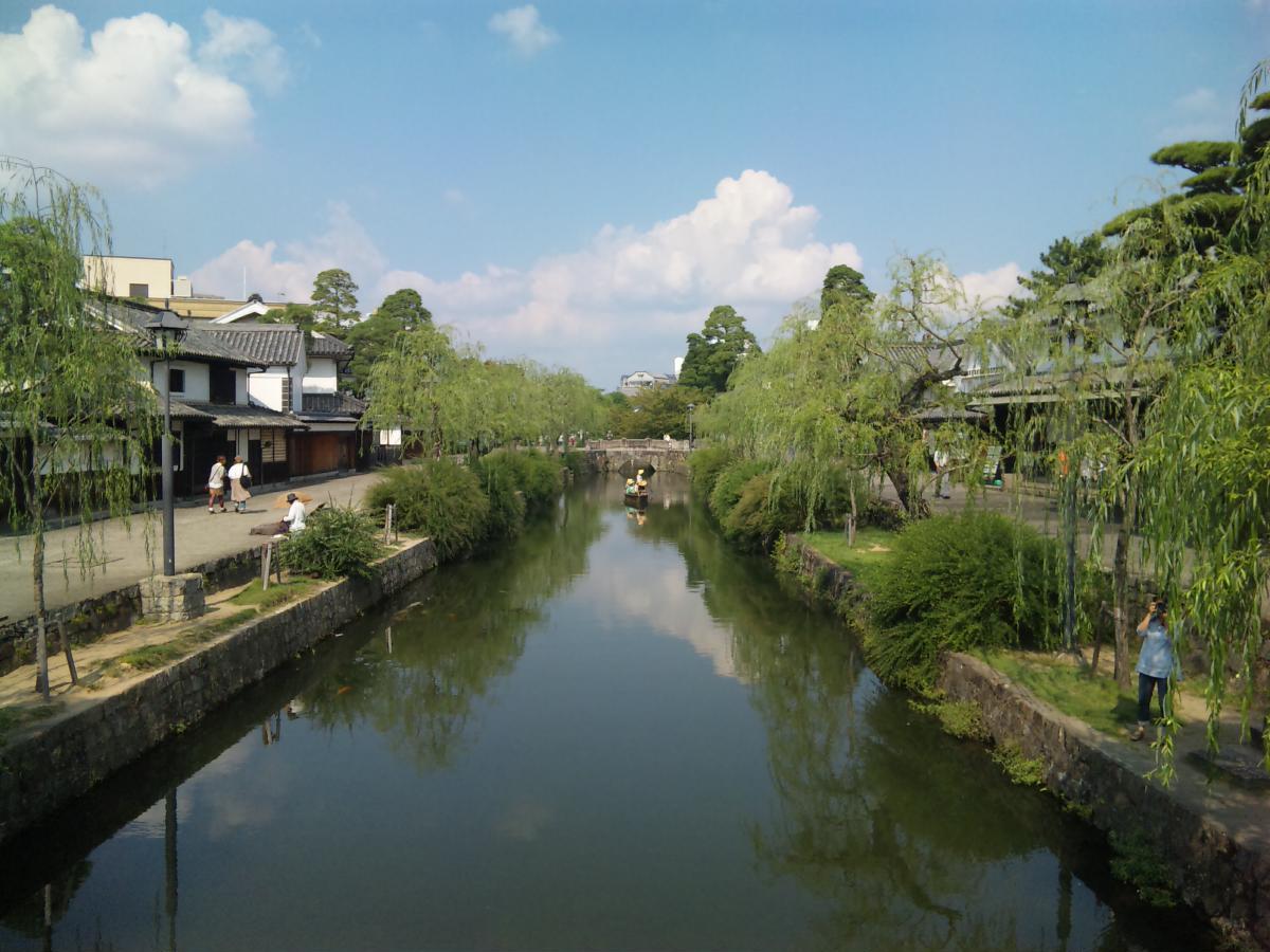 見どころ満載「岡山県」の観光スポットおすすめランキング
