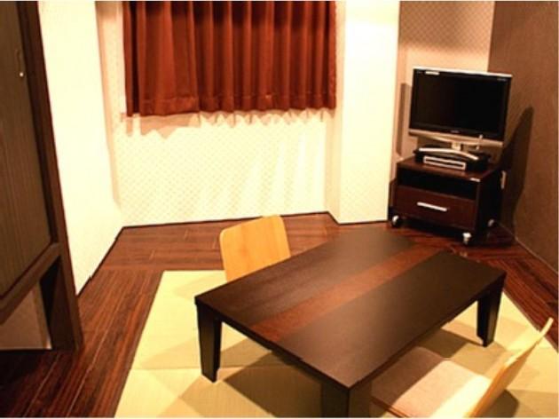 ホテルリブマックス江坂の客室一例2