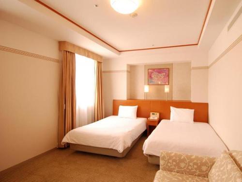 ホテルテトラ大津 京都 客室