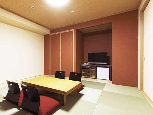 グリーンリッチホテル大阪空港前の客室一例2