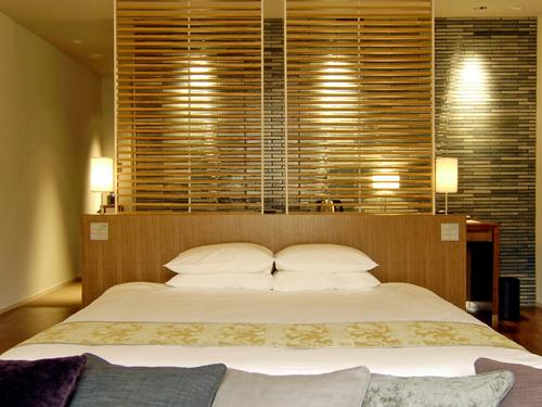ロイヤルオークホテル スパ&ガーデンズ 客室