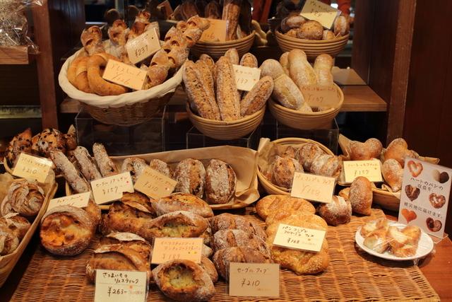 リピート間違いなし!神戸の本当に美味しいパン屋おすすめランキング