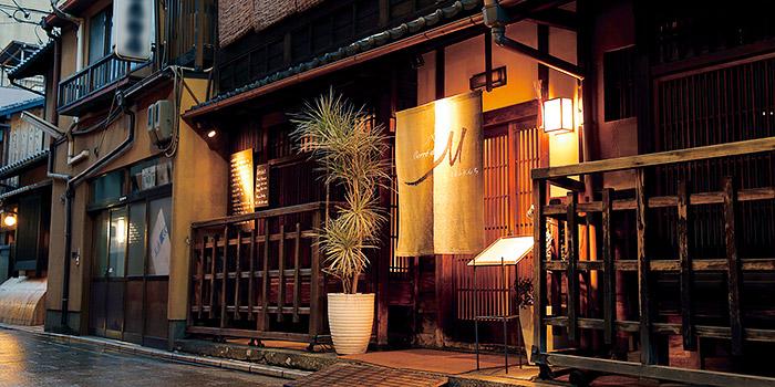 ロケーションも抜群な「名店揃いの京都のフレンチ」おすすめランキング