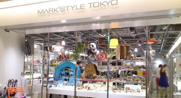 MARK'STYLE TOKYO (マークスタイル)