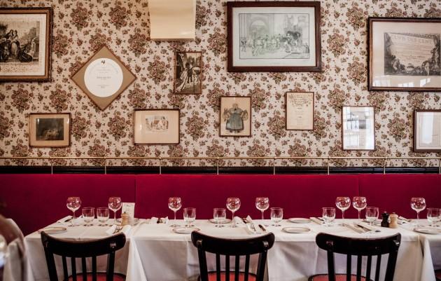 洗練されたお料理を召し上がれ!パリのレストランおすすめランキング