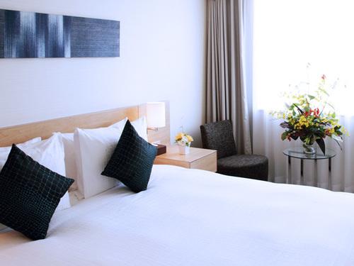 フレイザーレジデンス南海大阪の客室一例