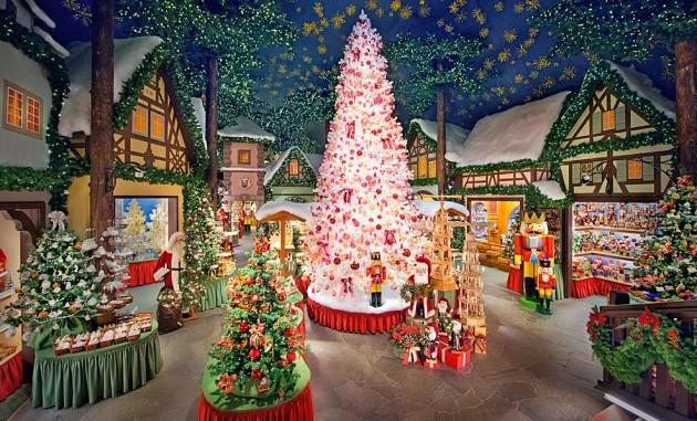 クリスマスミュージアム
