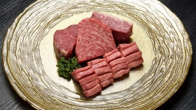 焼肉トラジ 青山店2