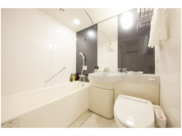 リッチモンドホテル高知の客室一例2