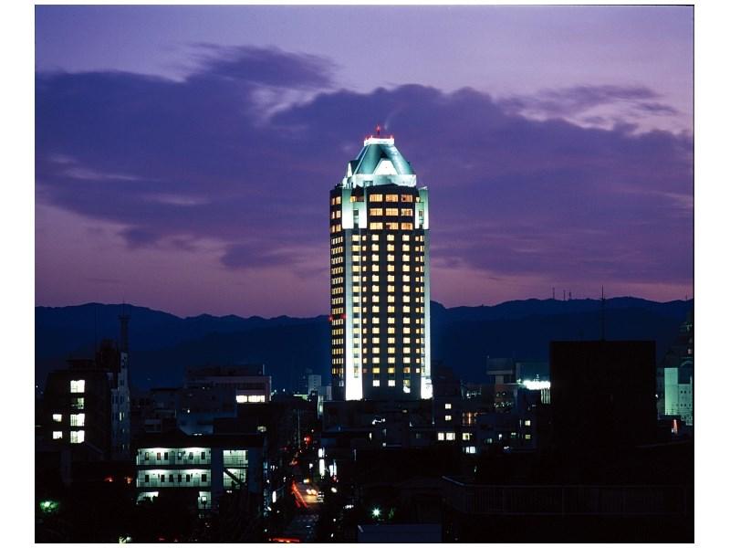自然豊かなしまなみ海道のふもとの街「今治」のホテルおすすめランキング