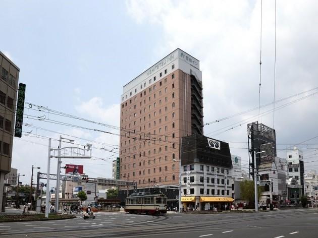 坂本竜馬やカツオで有名な「高知」のホテルおすすめランキング