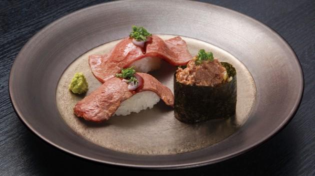 焼肉トラジ 青山店3